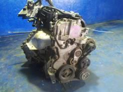 Двигатель Nissan Serena 2009 C25 MR20DE [244828]