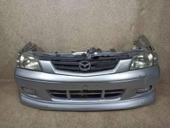 Nose cut Mazda Demio DW3W B3 [252423]