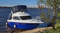 Катер Яхта bayliner Ciera 2858 Flybridge (Круизёр) Большой Круизный