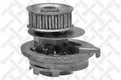 Помпа! Opel Astra/Kadett/Omega/Vectra 1.8i/2.0i 86-98 Stellox арт. 4511-0003-SX 4511-0003-Sx_