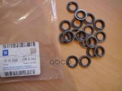 Кольцо Уплотнительное Трубки Кондиционера General Motors арт. 52474373