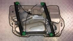 Стеклоподъемник электрический передний правый 2003-2011 Bentley Continental Flying Spur