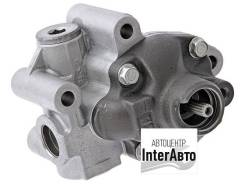 Масляный насос АКПП / CVT / вариатора Nissan JF011E / RE0F10A шт (Б/У)