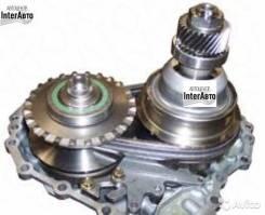 Комплект конуса АКПП / CVT / вариатора Nissan JF011E / RE0F10A в комплекте с цепью / ремнем контрактные шт (Б/У)