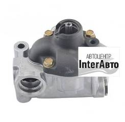 Масляный насос с новым поршнем АКПП / CVT / вариатора Nissan JF011E / RE0F10A шт