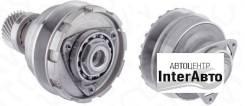 Комплект конуса АКПП / CVT / вариатора Nissan JF011E / RE0F10A шт (Б/У)