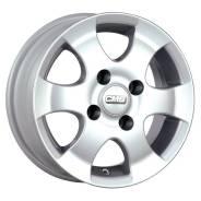 Колесный диск CMS 228/23 6J*R15 5*108 ET52,5 DIA63,4 C