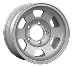 Колесный диск Крамз Гранд 8J*R15 6*139,7 ET0 DIA108,7
