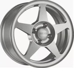 Колесный диск ZEPP Classic(95506) 6,5J*R15 5*100 ET38 DIA72,6 S
