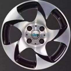 Колесный диск Hi Tech MKF404 5,5J*R13 4*98 ET12 DIA58,6 SD
