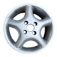 Колесный диск MIM 1010 5,5J*R13 4*98 ET38 DIA58,6 Silver