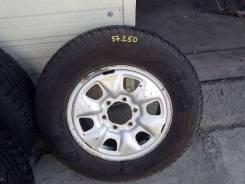 Bridgestone Dueler H/T, 205/80 R16