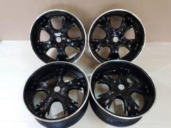 Комплект колесных дисков алюминиевых R22 Chevrolet Tahoe 4 2014-2020 [TL5187]