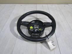 Руль Audi A8 S8 D4 2010-2017 [4H0419091Afinx]