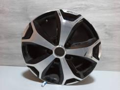 Диск колесный алюминиевый R16 Renault Duster 2010- [403005223R]
