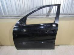 Дверь левая передняя Mercedes M-klasse W164 ML 2005-2011 [A1647200105]