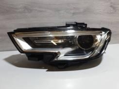 Фара левая Audi A3 8V 2012-2020 [8V0941043E]