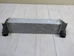 Радиатор интеркулера турбины BMW 5 F10 2009-2017 [17517805629]