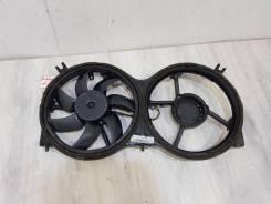 Вентилятор радиатора Nissan Pathfinder R52 2014- [214813JA0A]