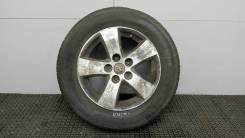 Диск колесный, Dodge Journey 2008-2011 [5786401]
