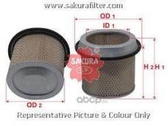 Воздушный фильтр Sakura A1016