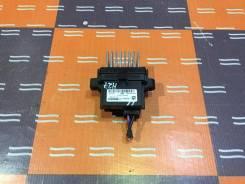 Резистор вентилятора печки OPEL Astra 2010