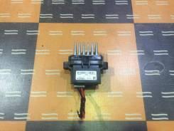 Резистор вентилятора печки OPEL Insignia 2009