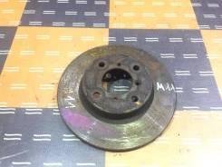 Диск тормозной Suzuki Liana 2004, передний