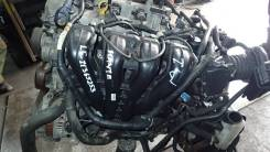 Двигатель Mazda Biante