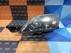 Фара Mazda 3 2006, левая