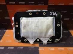 Подушка безопасности пассажира Renault Scenic 2009