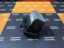 Резистор вентилятора печки Renault Scenic 2009