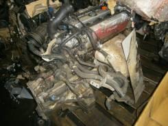 Двигатель Honda Accord 7 CL7 CL9 2002-2007 K20A6