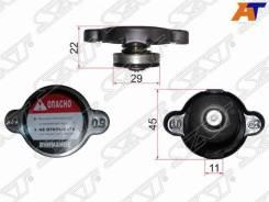 Крышка радиатора Honda, Mazda, Mitsubishi, Nissan, Subaru, Suzuki, Toyota, Universal, Универсальные товары R105B
