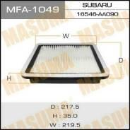 Фильтр воздушный Masuma [MFA1049]
