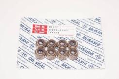 Колпачки маслосъёмные Musashi [MV122]