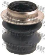 Пыльник втулки направляющей суппорта тормозного переднего Febest [0173GRX120F]