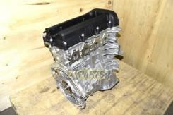 Двигатель G4FA Киа Рио 3, Хендай Солярис, i30 1.4 новый