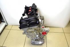 Двигатель G4FG Хендай Cолярис 2, Solaris новый
