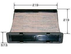 Фильтр салонный угольный VIC [AC903EX]