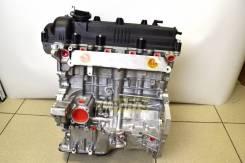 Двигатель G4FG Хендай Элантра 5,6, Elantra новый