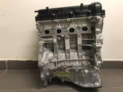 Двигатель G4FC Киа Рио, Kia Rio 3, Solaris новый