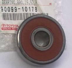 Подшипник генератора 90099-10178 Original (Toyota), шт