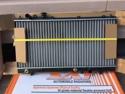 Радиатор SG-MZ0001-1 Mazda Familia/323/Astina/Protege 98-02 SG-MZ0001-1, шт