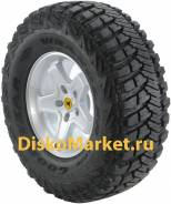 Goodyear Wrangler MT/R With Kevlar, LT Kevlar 285/75 R18 129P