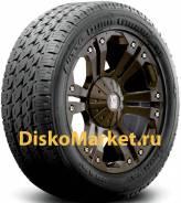 Nitto Dura Grappler, LT 285/50 R22 121R