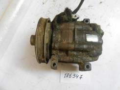 Компрессор кондиционера [GC3R61450D] для Mazda Xedos 6 [арт. 186347]
