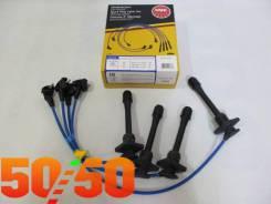 Комплект высоковольтных проводов RC-TE76 NGK