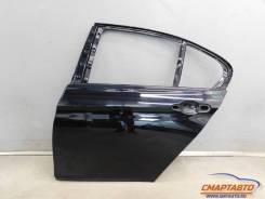 Дверь задняя левая для BMW 3-серия F30 2011> (арт.131321)