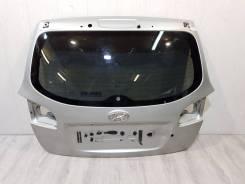 Дверь багажника со стеклом Hyundai Santa Fe CM 2005-2012 [737002B100]